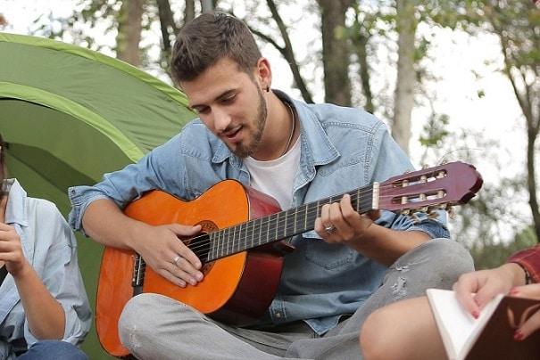 Cours de guitare gratuit - La Guitare en 3 Jours la guitare en Ligne