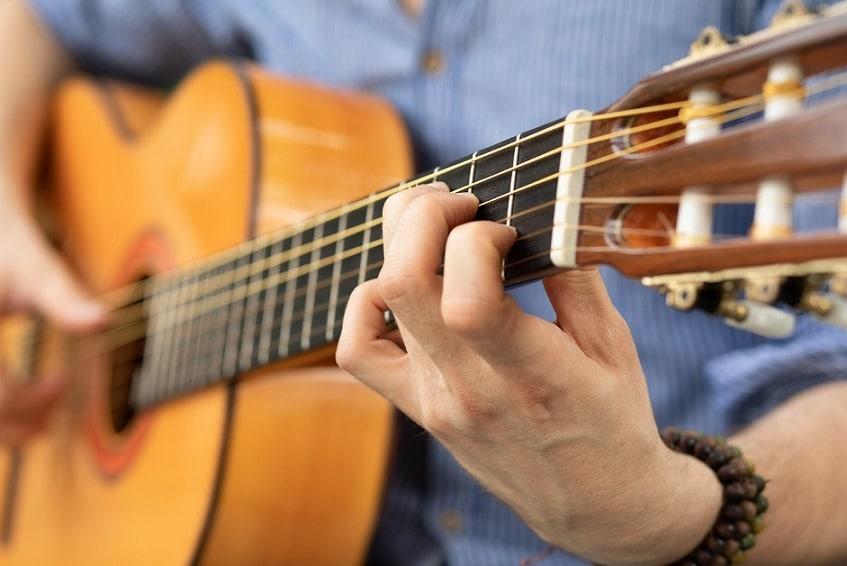 Le blues et l'art de l'improvisation